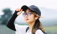 Cơ duyên 'đặc biệt' dẫn cô gái đa tài xứ Thanh đến với võ thuật