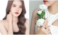 Ngắm vẻ đẹp vẹn toàn của nữ sinh biết 2 thứ tiếng: Tiếng Anh – Tiếng Trung