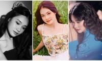 Nét đẹp Á Đông của nữ sinh 2K5 muốn trở thành sinh viên trường Báo