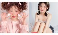 Hot Tiktoker Kiều Thanh: Khuôn mặt đáng yêu như búp bê và khả năng make-up chuyên nghiệp