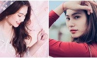 Nữ sinh Thái Bình mang vẻ đẹp 'lay động lòng người' sở hữu thành tích rèn luyện xuất sắc