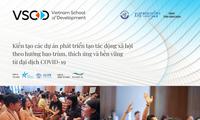 VSOD: Trường học vì xã hội giữa mùa đại dịch