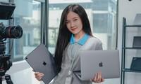 Nữ Tech Content Writer/ Reviewer bước chân vào thế giới công nghệ từ năm 14 tuổi