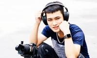 Chàng trai xứ Thanh quyết tâm theo đuổi trường Sân khấu Điện Ảnh