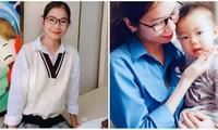 Nữ sinh Hà Nam dành cả ba năm Sinh viên cho các hoạt động tình nguyện