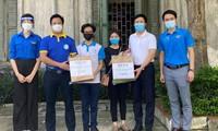 Học viện Phụ nữ Việt Nam tích cực hỗ trợ sinh viên bị ảnh hưởng bởi dịch COVID-19
