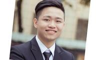 Đồng Ngọc Hà 'Top 50 sinh viên toàn cầu là bước đệm để vững vàng hơn'