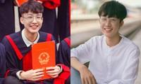 Chàng tân sinh viên Đại học Thương Mại: Sở hữu vẻ ngoài điển trai và kết quả học tập tốt