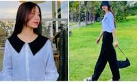 Nữ sinh quê Hưng Yên được tuyển thẳng vào trường Đại học Thủy lợi