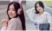 'Đổ gục' với vẻ đẹp y chang gái Hàn của cô nàng 9X Khánh Ly