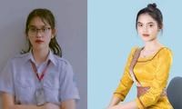 Nét cuốn hút của cô gái Chăm cao 1m76 dự thi Hoa hậu Hoàn vũ Việt Nam