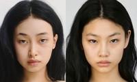Nữ sinh Sài Thành khiến dân mạng 'chao đảo' khi hóa thân thành mỹ nhân 'Squid game'