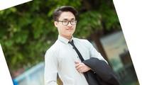 Chàng sinh viên Ngoại thương cùng niềm đam mê bất tận với nghiên cứu khoa học