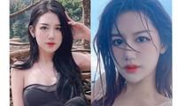 Hot girl Đại học Thương Mại gây chú ý bởi nhan sắc nóng bỏng