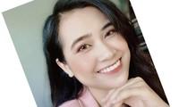 Nữ giảng viên gen Z Thalic Voice 'Năng lượng đến từ những suy nghĩ tích cực'