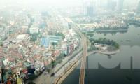 Thực trạng đường sắt Cát Linh - Hà Đông một tháng trước bàn giao