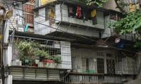 Tràn ngập nhà 'chuồng cọp' không lối thoát hiểm ở Thủ đô