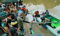Lý Hải tiết lộ chi bạo 3 tỷ cho cảnh hành động đậm chất 'Fast and Furious' miền sông nước