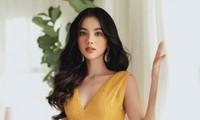 Cẩm Đan, thí sinh Hoa hậu phản ứng ra sao trước lời mời đi ăn có giá 400 triệu đồng?