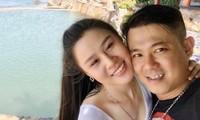 Vợ hai của cố ca sĩ Vân Quang Long nói gì khi con gái bị nghi ngờ thân phận?