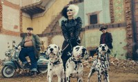 'Cruella' - Giải mã câu chuyện đáng sợ về kẻ đi săn bộ da 101 con chó đốm