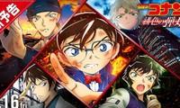 """Conan """"oanh tạc"""" phòng vé châu Á, khán giả Việt sẽ được xem phim ngay từ dịp lễ Giỗ Tổ"""