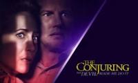"""Phần tiếp theo của """"The Conjuring"""": Bóc trần vụ án mạng chưa từng có tiền lệ ở Mỹ"""
