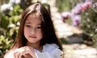"""Con gái Hoa hậu Hà Kiều Anh xinh đẹp, yêu kiều cỡ nào mà được gọi là """"tiên tử""""?"""
