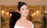Đính hôn đã lâu nhưng cớ sao Hoa hậu Ngọc Hân vẫn chưa định ngày kết hôn?