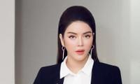 """Showbiz Việt có ai """"khổ"""" như Lý Nhã Kỳ: Đổ bệnh vì liên tục xây nhà, nhà nào cũng xịn"""