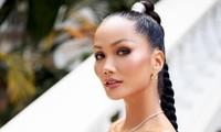Hoa hậu H'Hen Niê phẫn uất nhờ 'lật mặt' kẻ dùng trái phép ảnh cô cho vỏ thuốc 'phòng the'