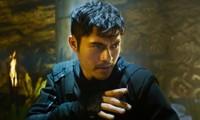 """""""G. I. Joe: Xà nhãn báo thù"""" hé lộ dàn ninja cực ngầu, """"con nhà siêu giàu châu Á"""" khác lạ"""
