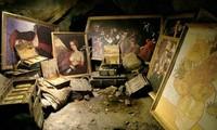 Chấn động thế giới: Tìm thấy 28 tấn vàng, 47 kiệt tác hội họa vô giá của Hitler tại 11 nơi