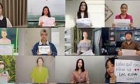 Giữa 'Ranh giới', Châu Đăng Khoa cùng 35 nghệ sĩ tin rằng 'Sẽ không ai bị bỏ lại đằng sau'