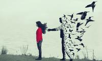 Giải mã tâm lý hậu chia tay của các cuộc tình