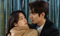 Lee Min Ho hôn Kim Go Eun