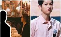 K-biz 20/5: Không phải Hyun Bin, Song Hye Kyo đang hẹn hò ai? Song Joong Ki đóng phim mới?
