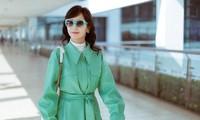 Triệu Nhã Chi gây choáng với thời trang như 9X, đẹp bất chấp 66 tuổi