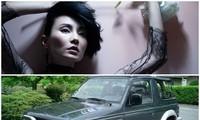 """""""Nữ thần"""" sắc đẹp U50: Gia sản tiền tỷ, 30 năm vẫn lái chiếc xe cũ và thích mua đồ vỉa hè"""