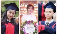 Thủ khoa 2019 chia sẻ với đàn em trước thềm kỳ thi THPT 2020