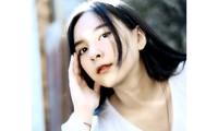 Nữ sinh đạt giải văn cấp thành phố ước mơ trở thành luật sư và người mẫu