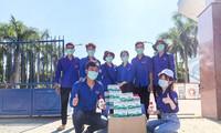 Phân hiệu trường ĐH Nội vụ Hà Nội tại Quảng Nam - Đà Nẵng sẵn sàng chào đón tân sinh viên