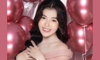 Hot girl Lê Mai Sang bản lĩnh trước những khó khăn, sớm tự lập từ lúc 9 tuổi