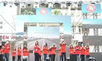 """Đại học Ngoại thương sẵn sàng bùng nổ với """"Ngày hội chào Tân sinh viên"""""""