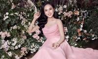 10X xứ Nghệ 'hóa' nàng công chúa ngọt ngào trong bộ ảnh mới