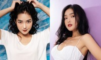 Nữ sinh Trường đại học Kinh tế Quốc dân xinh đẹp có hàng vạn người theo dõi