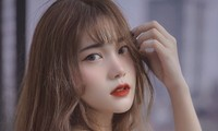 """Hot girl Hà thành: """"Hãy kiếm tiền trước sự già đi của bố mẹ"""""""