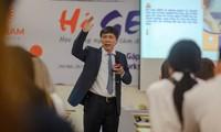 """""""Hi Gen.14"""": Bí quyết học sâu, nhớ lâu dành cho tân sinh viên"""