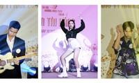 """Tìm ra top 3 thí sinh xuất sắc nhất có mặt trong đêm chung kết """"Tài Sắc Phương Đông"""""""
