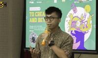 """""""To Creativity And Beyond"""": Từ ý tưởng sáng tạo đến sản phẩm thiết kế"""